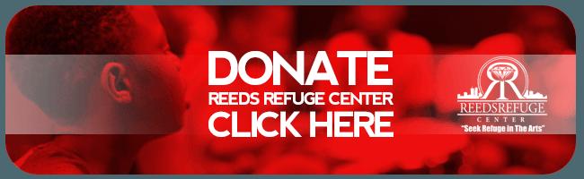 Reeds Refuge | Seek Refuge in the Arts